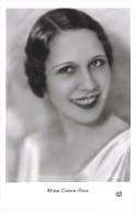 MISS COSTA RICA  - Concurrente De MISS UNIVERS 1932 - Costa Rica