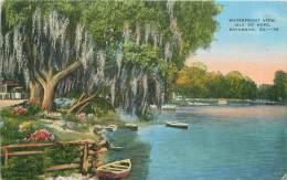 SAVANNAH - Waterfront View, Isle Of Hope - Savannah