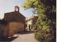 PUGET-sur-DURANCE. Près LAURIS. 84. Eglise. - France
