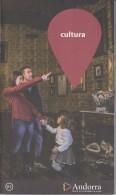 Brochure / Broschüre About Culture In Andorra - Verkenning/Reizen