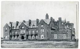 TROON : MARINE HOTEL - Ayrshire