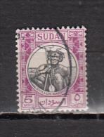 SOUDAN °  YT N° 100 - Soudan (1954-...)