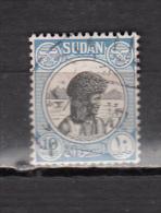 SOUDAN °  YT N° 101 - Soudan (1954-...)