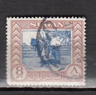 SOUDAN °  YT N° 109 - Soudan (1954-...)