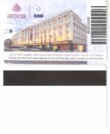 Greece-Attica Gift Card - Gift Cards