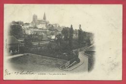 Lobbes - Vue Prise De La Gare - édit : Wilmet, Gilly- 190? ( Voir Verso ) - Lobbes