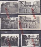 Au Plus Rapide Sortie Scolaire Lycée De Thann * WittelsheimPuits Amélie I Mine De Potasse Juin 1933  Excellent état - Places