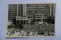 PHOTOGRAPHIE - AMATEUR - EVENEMENT DU 13 MAI 1958 - ALGER - ALGERIE - 100 X 70 Mm - Altri