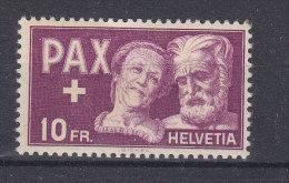 1945  N°  274  OBLITERE       CATALOGUE ZUMSTEIN - Suisse