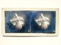 Stereoscopic Photographs - Stereoscopische Kaarten
