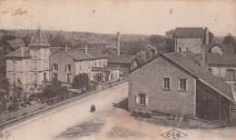 FOUGEROLLES DISTILLERIE AUGUSTE PEUREUX - Autres Communes
