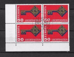 LOTE 393  ///    MATASELLOS COMPLETOS - Liechtenstein