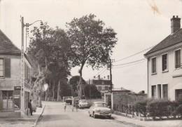 MAROLLES EN HUREPOIX -  Avenue De La Gare  ( En L´état ) - France