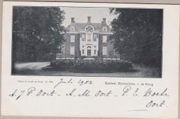 De Steeg - Kasteel Middachten - 1904 - Paesi Bassi