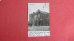 Post Office  Dodge City    Kansas>  ======   ==  Ref  56 - Estados Unidos