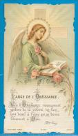 Holycard Bouasse-Lebel N° 2535 - Devotion Images