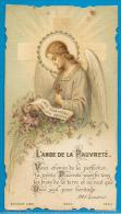 Holycard Bouasse-Lebel N° 2533 - Devotion Images