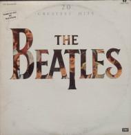 The Beatles 33t. LP MEXIQUE *20 Greatest Hits* - Vinyles