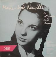 Marie-josée Neuville 33t. LP 30cm *johny Boy* - Altri - Francese