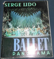 Ballet Panorama - Livres, BD, Revues