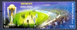 BANGLADESH  (AZI 108*) - Cricket