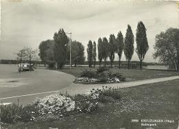 SVIZZERA  SUISSE  TG  KREUZLINGEN  Hafenpark - TG Thurgovie