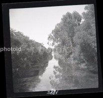 1958  60mm ORIGINAL NEGATIVE PRAIA DE MIRA COIMBRA PORTUGAL NOT PHOTO NEGATIVO NO FOTO - Photographie