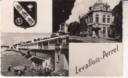 Levallois Perret    La Poste, La Piscine - Levallois Perret