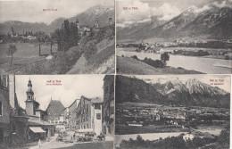 12 Stück Hall In Tirol - Hall In Tirol