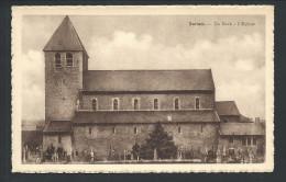 CPA - BERTEM - De Kerk - Eglise  // - Bertem