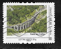 VIADUC DES CROTTES - France