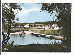 CHAUMONT (52) La Baignade - Chaumont