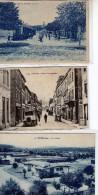 GROS LOT VARIE DE 1000 CARTES  POSTALES ANCIENNES DE FRANCE - Postcards