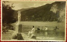 PITORESC DIN CALIMANESTI,OLTUL,FOTO VESA,1935,ROMANIA - Rumania