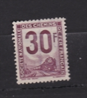 Colis Postaux N° 12° - Used