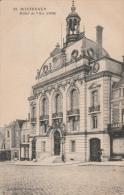 80  MONTDIDIER     Hôtel De Ville (1898) - Montdidier