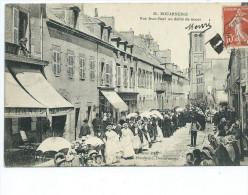 Douarnenez Rue Jean Bart Un Defile De Noces 22 Cliche Pad Collection Plouhinec - Douarnenez