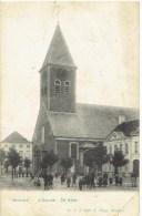 WACKEN - Dentergem - L' Eglise - De Kerk - Dentergem