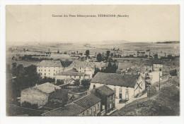 Téterchen  Couvent Des Péres  Rédemptoristes - Francia