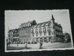 Middelkerke Gran Hotel Gauquie - Middelkerke