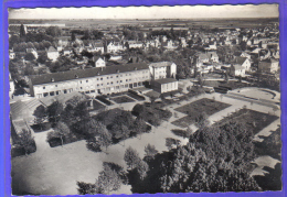 Carte Postale 41. Blois  Et L' Oeuvre De Notre-Dame De La Trinité  L'imprimerie Et Les Bureaux   Trés Beau Plan - Blois
