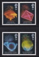 UK, 1989, Mint Never Hinged Stamps , Events, 1198-1201 , #1037 - 1952-.... (Elizabeth II)