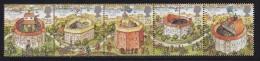 UK, 1995, Mint Never Hinged Stamps , Globe Theatre, 1580-1584 #1070 - 1952-.... (Elizabeth II)