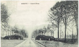 ARDOYE - Kasteel-Dreve - Ardooie