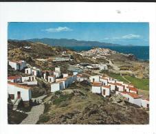 Espagne Costa Brava Cabo De Creus Club Mediterrannée Circulé  TBE - Barcelona