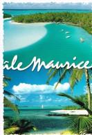 Carte Postale - Maurice -  Mauritius - Port-Louis  - L'Ile Aux Cerfs - Maurice