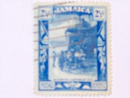 JAMAIQUE / JAMAICA    1921-23  LOT# 9 - Jamaique (1962-...)