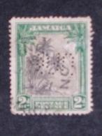 JAMAIQUE / JAMAICA    1932   LOT# 12  PERF. - Jamaique (1962-...)