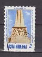 1984 -  Bicentenaire Des Soulevements De Horea Mi No 4095 Et Yv 3534 - Usado