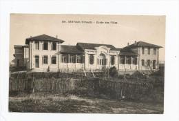 581.   SERVIAN   -   Ecole De Filles - Non Classés